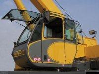 Macara constructii Locatelli 8400T, poza 2