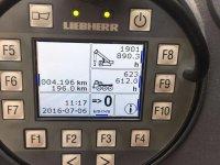 AUTOMACARA LIEBHERR 1130/an de fabricatie 2012, poza 4