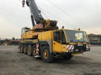 AUTOMACARA  DEMAG AC 100, poza 1