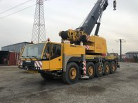 AUTOMACARA  DEMAG AC 100, poza 3