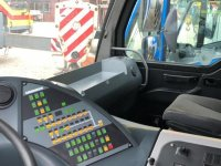 AUTOMACARA LIEBHERR LTM 1130, poza 5