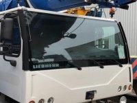 AUTOMACARA LIEBHERR LTM 1130, poza 3