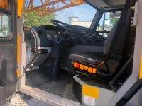AUTOMACARA LIEBHERR LTM 1090-4/1, poza 4