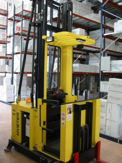 Hyster K 1.0 M
